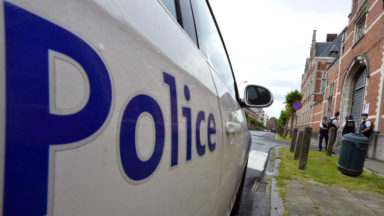 Molenbeek : un homme arrêté après avoir frappé et aspergé de gaz lacrymogène un policier