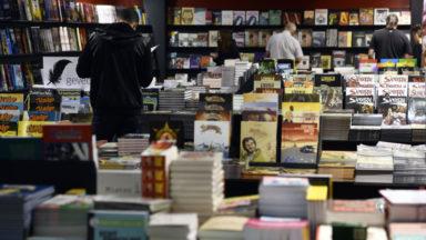Les «Brussels Book Days», premier festival littéraire de la capitale