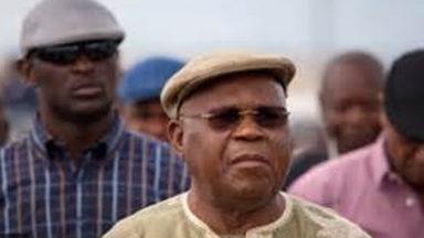 Décès d'Etienne Tshisekedi : trois veillées funéraires organisées au palais 2 du Heysel