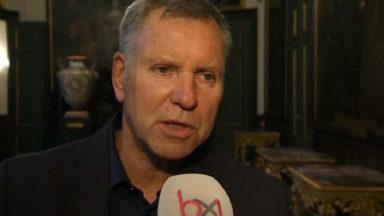 Courtois : « Les coups de poker entre Anderlecht et Ghelamco n'intéressent pas la Ville »