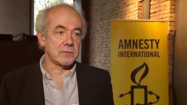 Amnesty appelle la Belgique à accueillir des mineurs non accompagnés des îles grecques