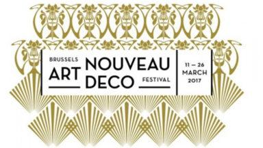 La 1ere édition du Festival de l'Art nouveau et de l'art déco se tiendra du 11 au 26 mars