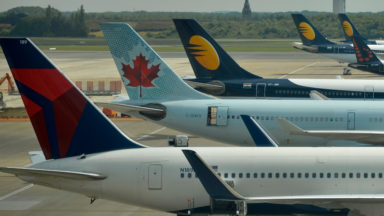 Six compagnies cargo pourraient quitter Brussels Airport