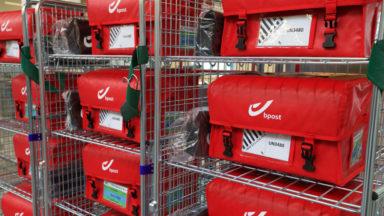 La baisse de la fréquence de la distribution du courrier n'est pas à l'agenda, selon Alexander De Croo