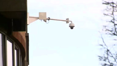 21 nouvelles caméras de surveillance à haute résolution à Berchem-Sainte-Agathe