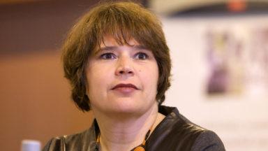 Cécile Jodogne est l'invitée de l'Interview à 12h45