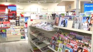 Tendance : les «convenience stores» à Bruxelles