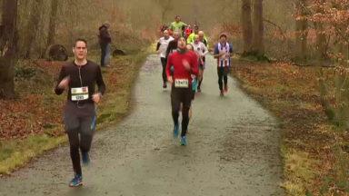 Les Hivernales : la première course bruxelloise de l'année