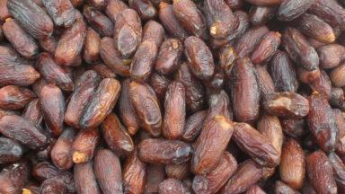 Un kilo et demi d'héroïne dans une cargaison de dattes à destination du Maroc
