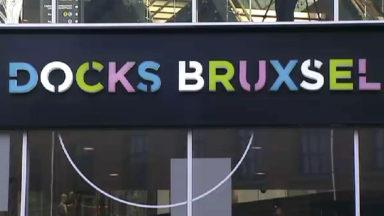 Docks Bruxsel a attiré plus de 2 millions de visiteurs en 4 mois