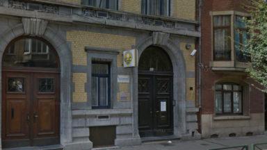 Une école communale d'Anderlecht évacuée en raison d'une fausse alerte à la bombe