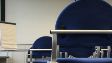 Visite des deux futures nouvelles écoles du Nord-Ouest de Bruxelles
