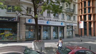 En 10 ans, Exaris a soutenu plus de 3.650 demandeurs d'emploi à Bruxelles