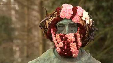 Concours lancé pour récompenser les plus belles décorations florales à Bruxelles