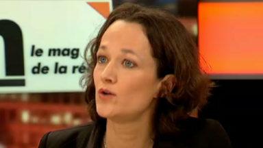 Floriane de Kerchove (Agoria) : «La question des parkings pour les entreprises peut être la goutte qui fait déborder le vase»
