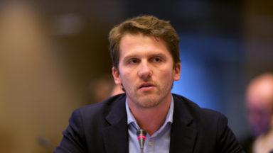 Gilles Vanden Burre (Ecolo) est l'invité de l'Interview à 12h45
