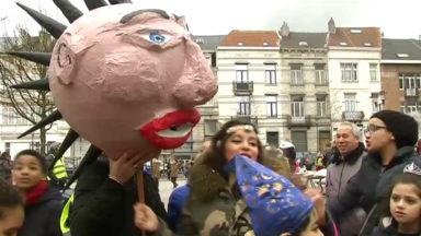 Fêter Carnaval à Bruxelles, c'est possible : voici la carte interactive des événements à ne pas manquer