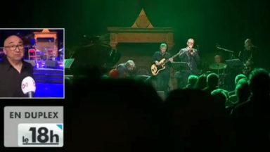 Concerts en hommage à Toots Thielmans au château du Karreveld