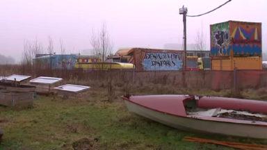 Un vaste projet immobilier sur le site Josaphat inquiète les riverains