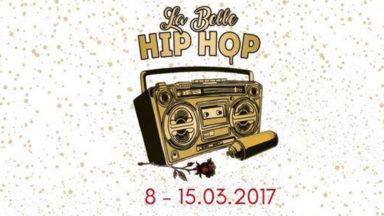 La Belle Hip Hop, un événement culturel 100% féminin dès le 8 mars