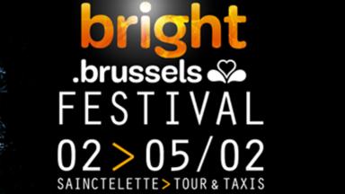 Début ce jeudi soir du Bright Brussels Festival