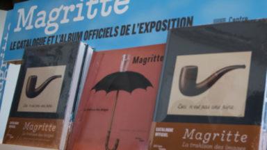 René Magritte est décédé il y a 50 ans : de nombreuses expositions lui rendent hommage