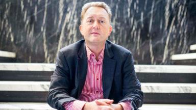 Marc-Jean Ghyssels (PS) est l'invité de l'Interview à 12h45