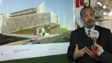 Une nouvelle mosquée à Jette : les demandes de permis introduites