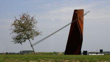 La Bruxelloise Nathalie Joiris réalisera l'œuvre d'art sur la place Bockstael