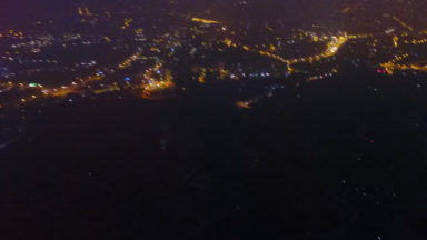 Panne de courant dans le nord-est de Bruxelles suite à un incident technique