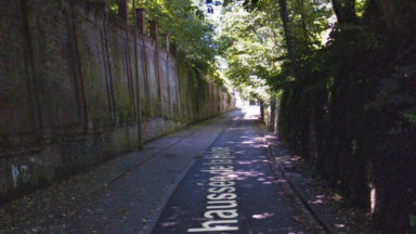 Un homme arrêté pour une tentative de viol dans un parc de Watermael-Boitsfort