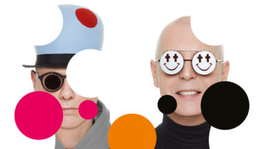 Les Pet Shop Boys en exclusivité le 15 août au BSF