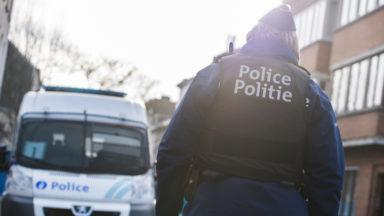 Deux ans de prison pour des agents qui ont commis des vols sur le ring de Bruxelles