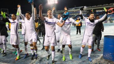 Europa League : Le Sporting d'Anderlecht passe par le chas de l'aiguille au Zenit Saint-Pétersbourg