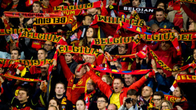 Toutes les places pour le match Belgique – Grèce sont vendues