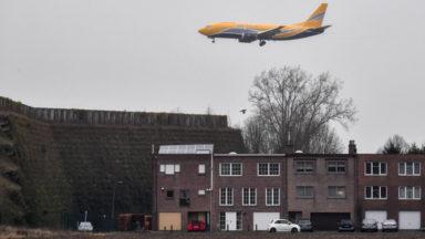 Nuisance des avions : les groupes de travail devraient se réunir dès le milieu de la semaine prochaine