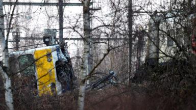 Les trains IC vers Bruxelles circuleront lundi, plusieurs lignes interrompues