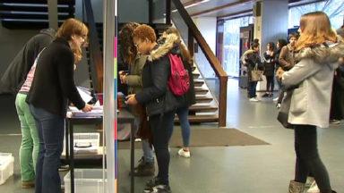 Une école multilingue à Bruxelles, soutenue par l'ULB et la VUB, pourrait voir le jour en 2020