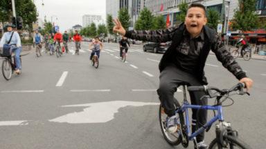 «Les politiques cyclables régionales et fédérale peuvent mieux faire» selon deux associations de cyclistes