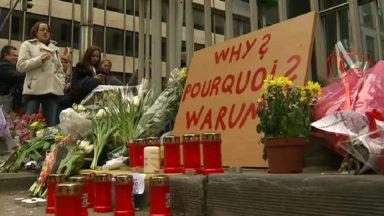 Un statut de solidarité nationale pour les victimes des attentats de Bruxelles