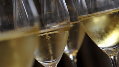 Le salon du vin Megavino ouvre ses portes dès vendredi à Brussels Expo