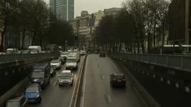 Moins de navetteurs wallons et flamands viennent travailler à Bruxelles