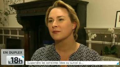 Survol de Bruxelles : le gouvernement bruxellois propose de maintenir la tolérance sous conditions