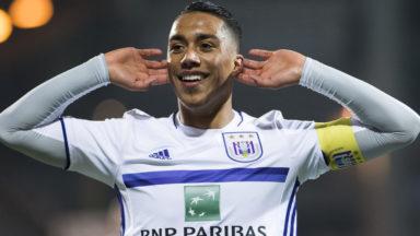 Anderlecht s'impose à Ostende (1-4) grâce à deux magnifiques buts de Tielemans