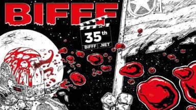 Bruxelles va frisonner du 4 au 16 avril pour la 35e édition du BIFFF