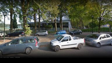 Suspension du préavis de grève des enseignants du centre Eddy Merckx à Woluwe-St-Pierre
