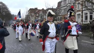 Schaerbeek : 88ème édition du Scharnaval