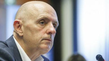 L'immunité parlementaire de Georges Dallemagne bientôt levée à cause d'un excès de vitesse et d'une amende impayée