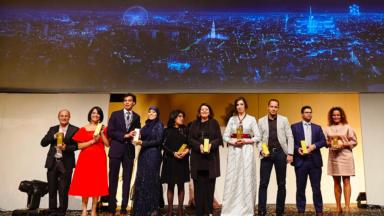 Les Diwan Awards rendent hommage aux victimes des attentats du 22 mars