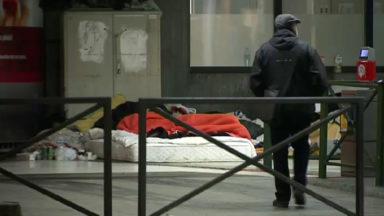 Feu vert du parlement bruxellois à l'ordonnance réorganisant l'aide aux sans-abri